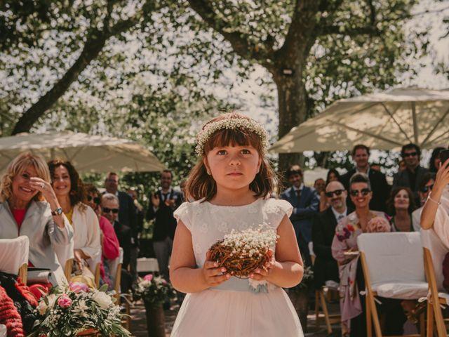 La boda de Lander y Shandra en Hondarribia, Guipúzcoa 41