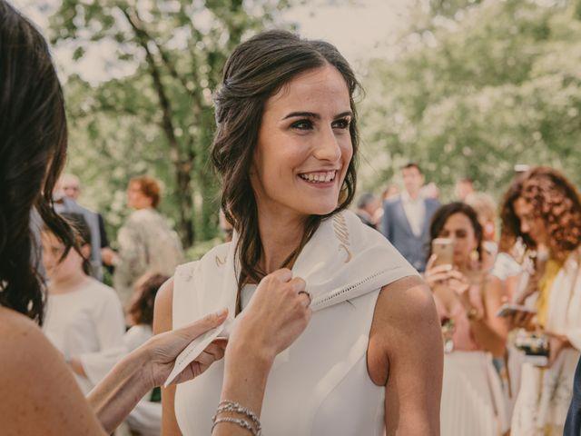 La boda de Lander y Shandra en Hondarribia, Guipúzcoa 51