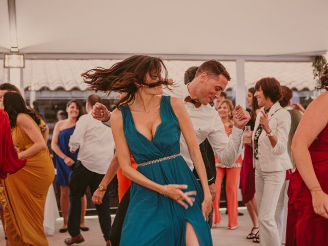 La boda de Lander y Shandra en Hondarribia, Guipúzcoa 112