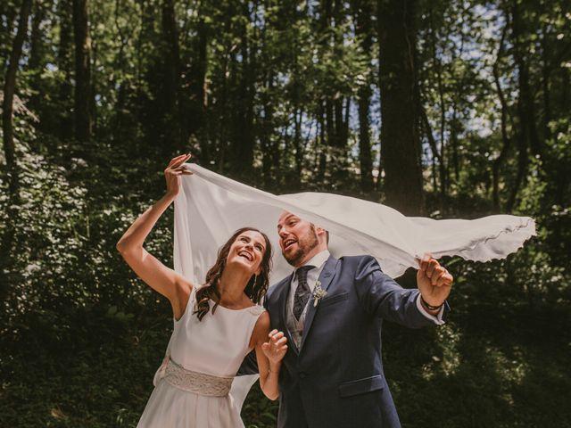La boda de Lander y Shandra en Hondarribia, Guipúzcoa 75