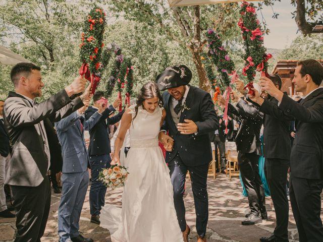 La boda de Lander y Shandra en Hondarribia, Guipúzcoa 60