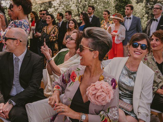 La boda de Lander y Shandra en Hondarribia, Guipúzcoa 37