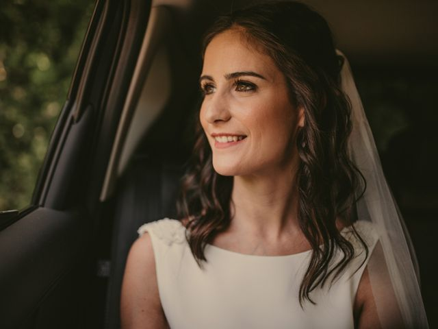 La boda de Lander y Shandra en Hondarribia, Guipúzcoa 32