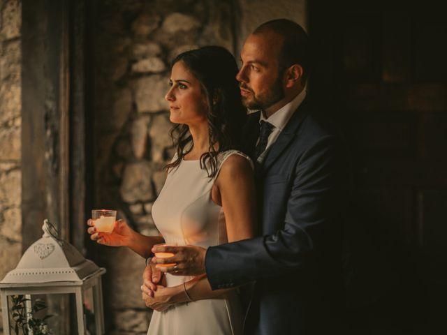 La boda de Lander y Shandra en Hondarribia, Guipúzcoa 113