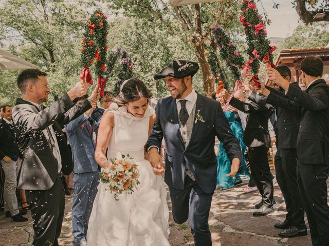 La boda de Lander y Shandra en Hondarribia, Guipúzcoa 61