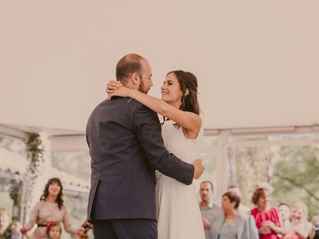 La boda de Lander y Shandra en Hondarribia, Guipúzcoa 114