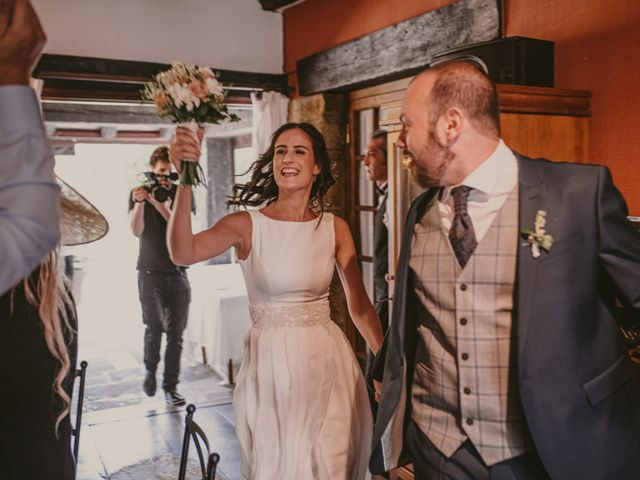 La boda de Lander y Shandra en Hondarribia, Guipúzcoa 90