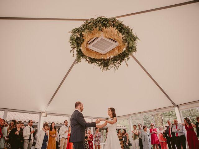 La boda de Lander y Shandra en Hondarribia, Guipúzcoa 116