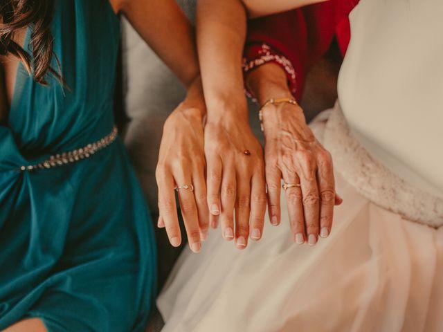 La boda de Lander y Shandra en Hondarribia, Guipúzcoa 7