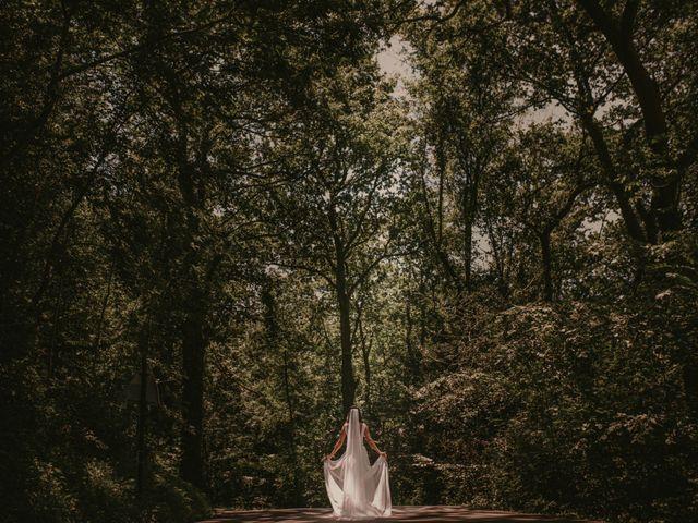 La boda de Lander y Shandra en Hondarribia, Guipúzcoa 78