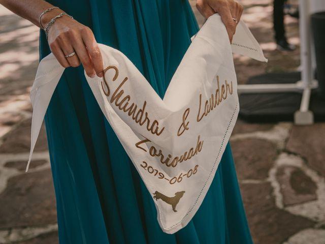 La boda de Lander y Shandra en Hondarribia, Guipúzcoa 50
