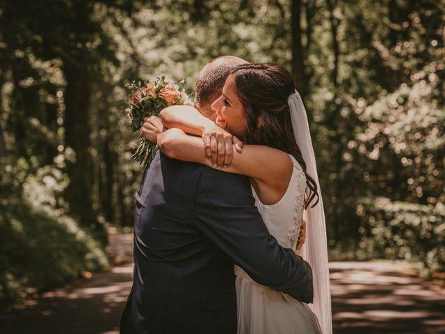 La boda de Lander y Shandra en Hondarribia, Guipúzcoa 79
