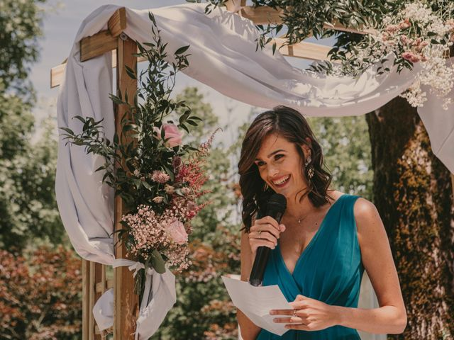 La boda de Lander y Shandra en Hondarribia, Guipúzcoa 49