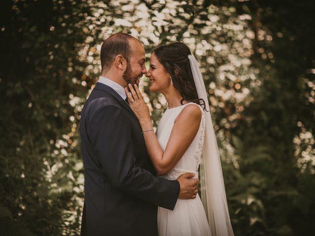 La boda de Lander y Shandra en Hondarribia, Guipúzcoa 81