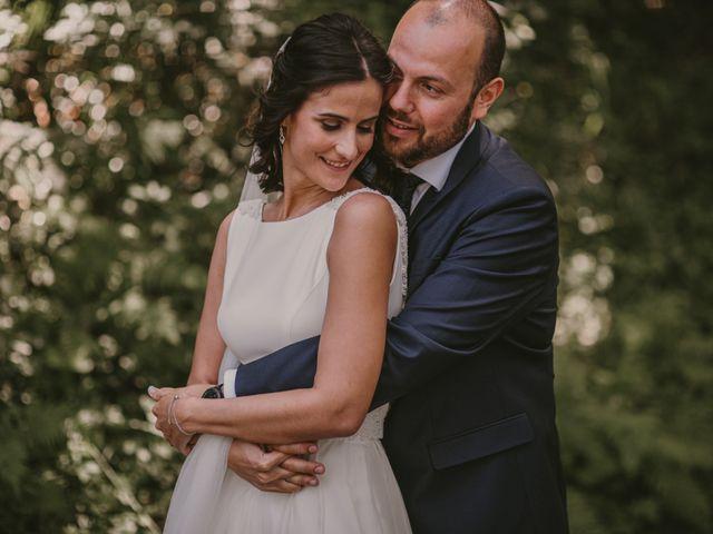 La boda de Lander y Shandra en Hondarribia, Guipúzcoa 83
