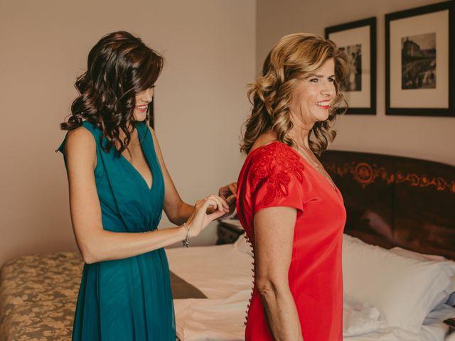 La boda de Lander y Shandra en Hondarribia, Guipúzcoa 12