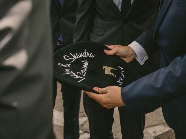 La boda de Lander y Shandra en Hondarribia, Guipúzcoa 53