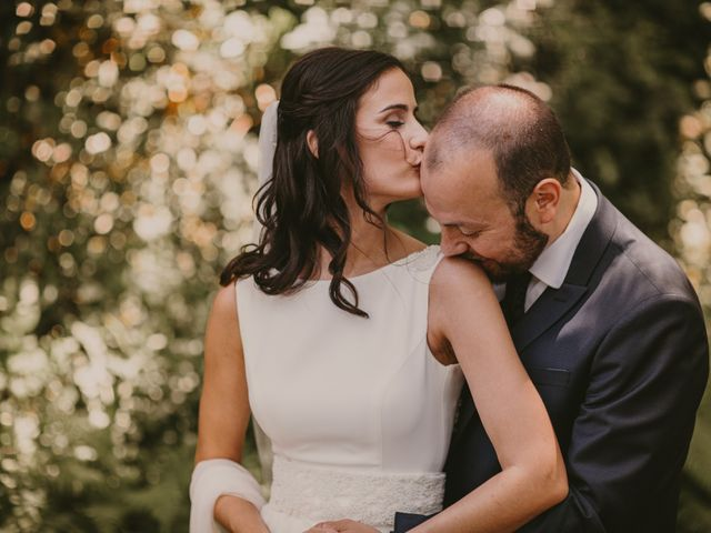 La boda de Lander y Shandra en Hondarribia, Guipúzcoa 84