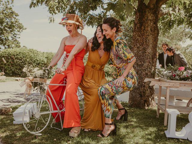 La boda de Lander y Shandra en Hondarribia, Guipúzcoa 105