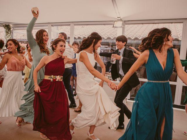 La boda de Lander y Shandra en Hondarribia, Guipúzcoa 119