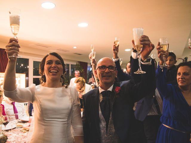 La boda de Juan y Sara en La Nava De Santiago, Badajoz 25