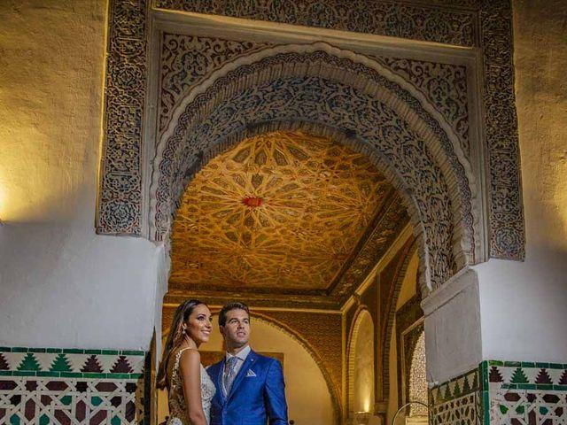 La boda de Carlos y Elena en Espartinas, Sevilla 5