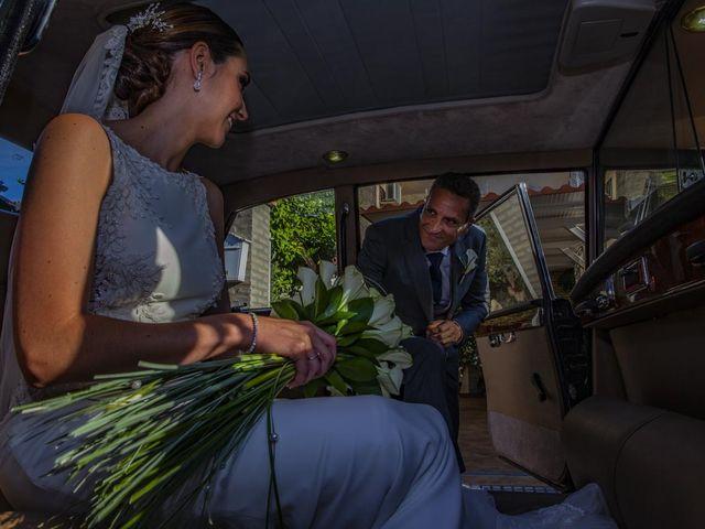 La boda de Carlos y Elena en Espartinas, Sevilla 10