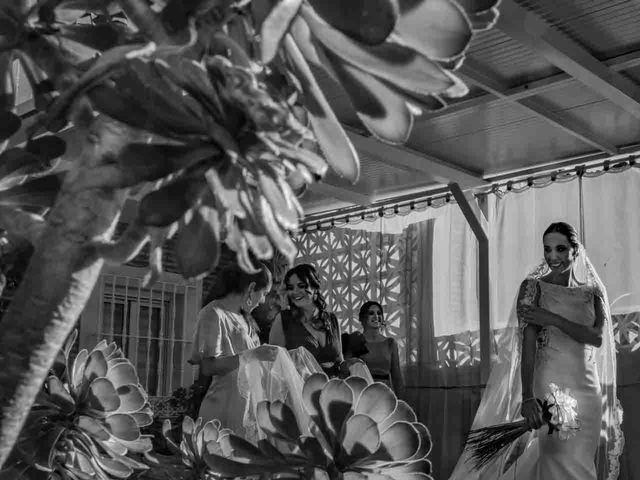 La boda de Carlos y Elena en Espartinas, Sevilla 26
