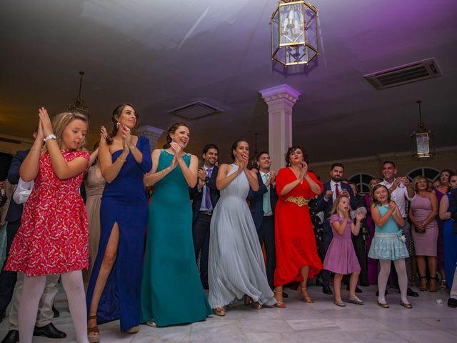 La boda de Carlos y Elena en Espartinas, Sevilla 29
