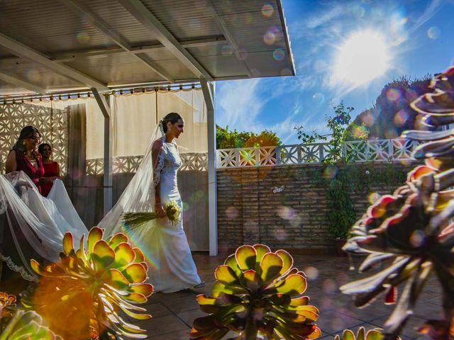 La boda de Carlos y Elena en Espartinas, Sevilla 30