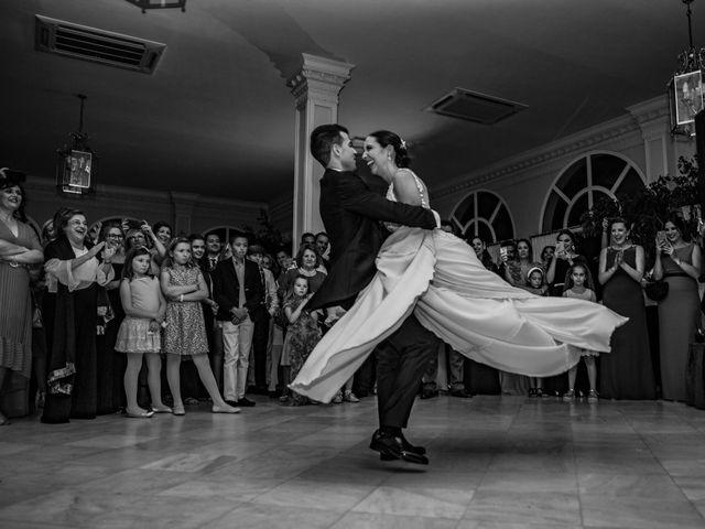 La boda de Carlos y Elena en Espartinas, Sevilla 2