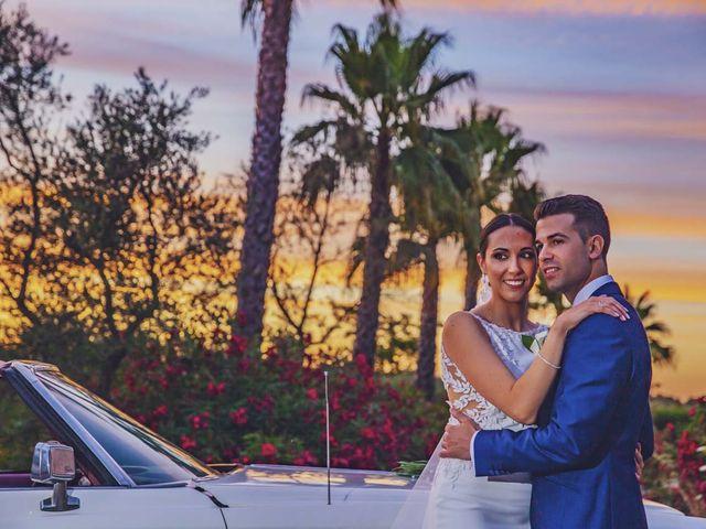 La boda de Carlos y Elena en Espartinas, Sevilla 42