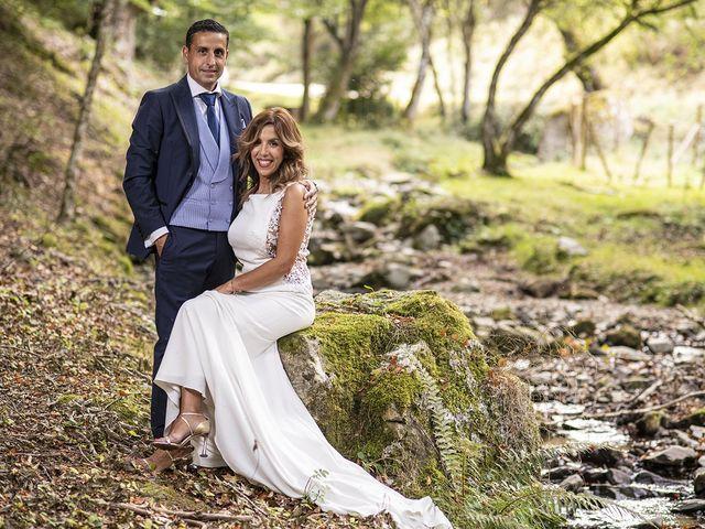 La boda de Carlos y Laura en Villamediana De Iregua, La Rioja 1