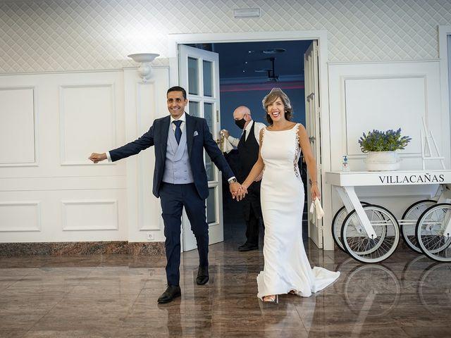 La boda de Carlos y Laura en Villamediana De Iregua, La Rioja 5