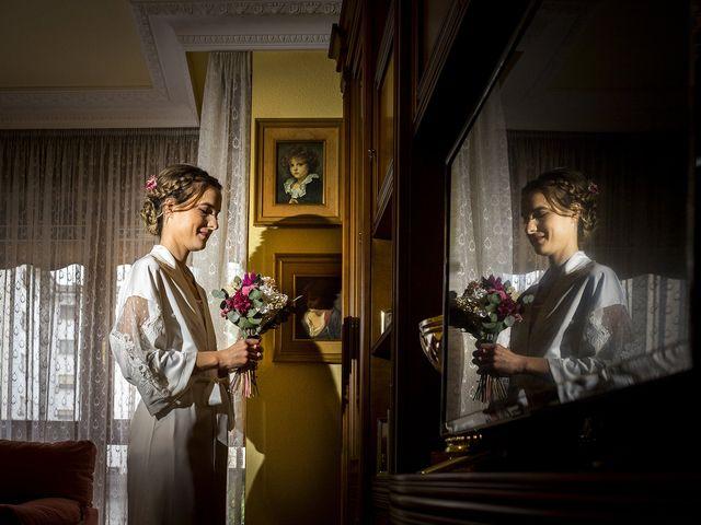 La boda de Bea y Rubén en Larraga, Navarra 9