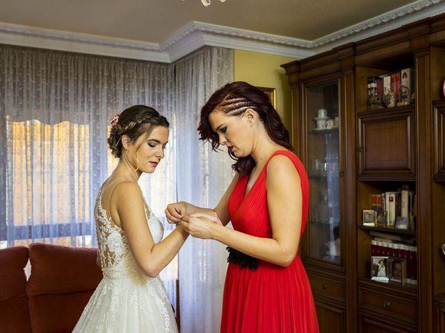 La boda de Bea y Rubén en Larraga, Navarra 12