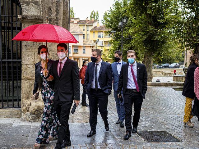 La boda de Bea y Rubén en Larraga, Navarra 15