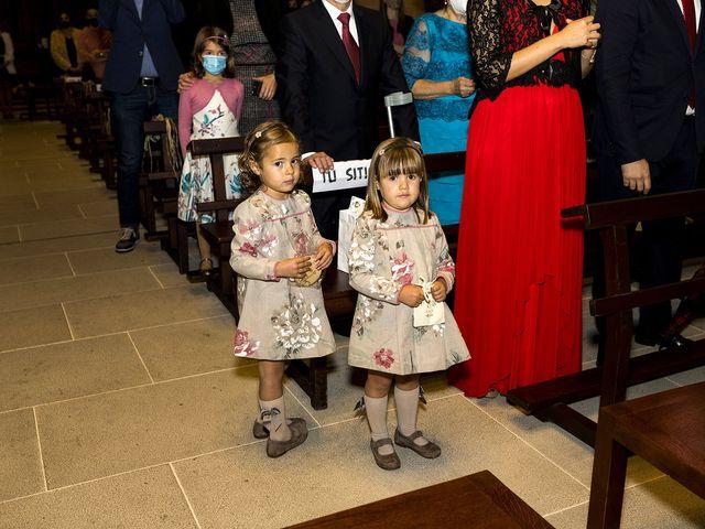 La boda de Bea y Rubén en Larraga, Navarra 27