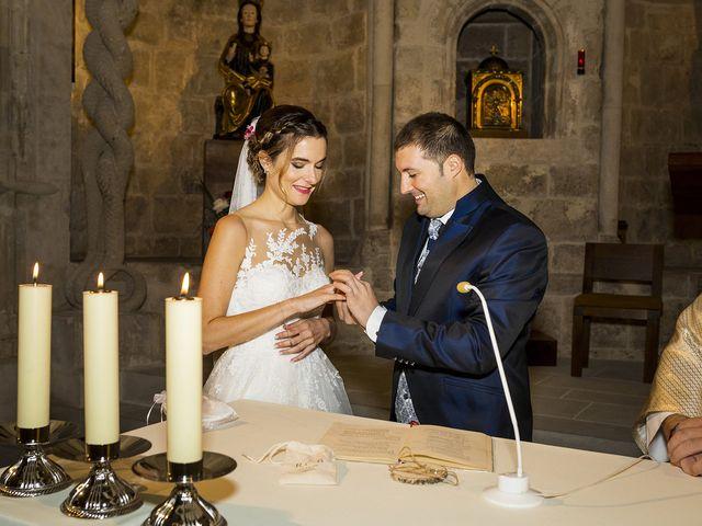 La boda de Bea y Rubén en Larraga, Navarra 28