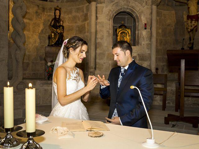 La boda de Bea y Rubén en Larraga, Navarra 29