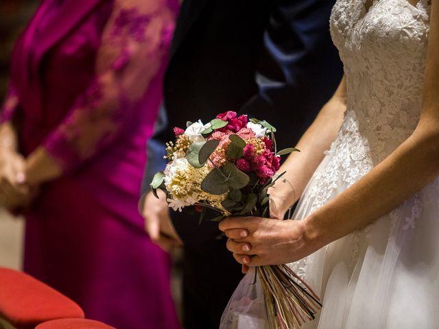 La boda de Bea y Rubén en Larraga, Navarra 31
