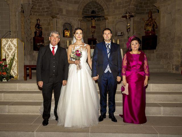 La boda de Bea y Rubén en Larraga, Navarra 33