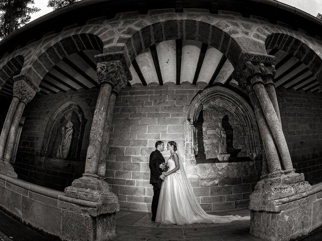 La boda de Bea y Rubén en Larraga, Navarra 37