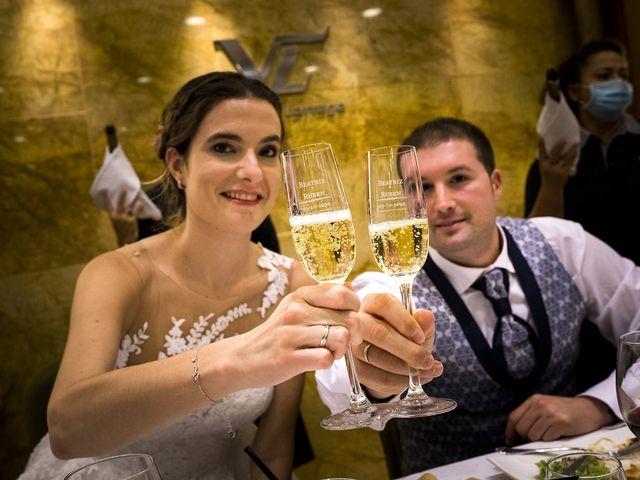 La boda de Bea y Rubén en Larraga, Navarra 38
