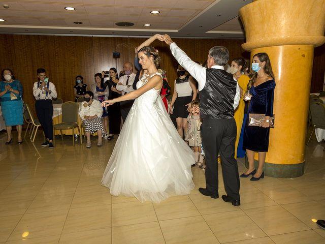 La boda de Bea y Rubén en Larraga, Navarra 46