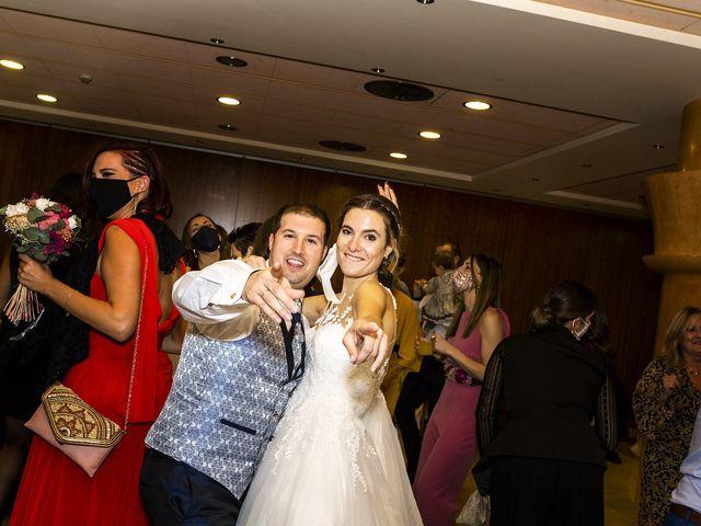 La boda de Bea y Rubén en Larraga, Navarra 47