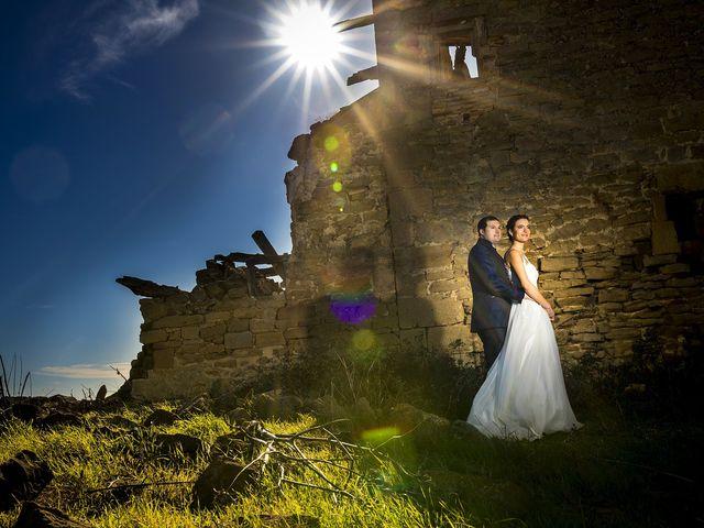 La boda de Bea y Rubén en Larraga, Navarra 54