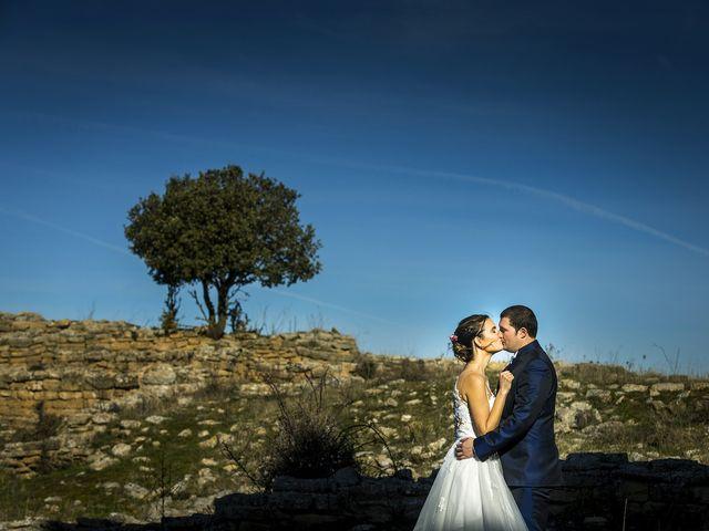 La boda de Bea y Rubén en Larraga, Navarra 55