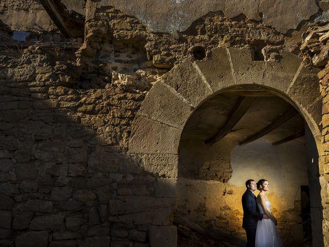 La boda de Bea y Rubén en Larraga, Navarra 58