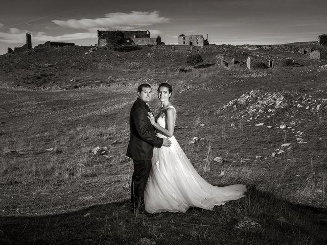 La boda de Bea y Rubén en Larraga, Navarra 59